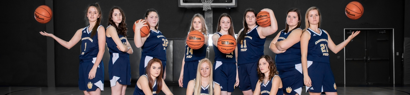 Girls Basketball 20