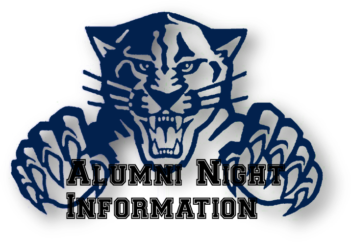 Alumni Night Info